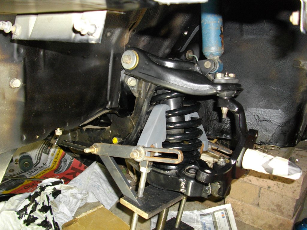 view topic front suspension disassembly. Black Bedroom Furniture Sets. Home Design Ideas